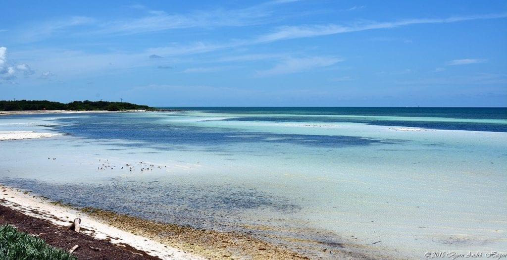 Bahai Honda Beach