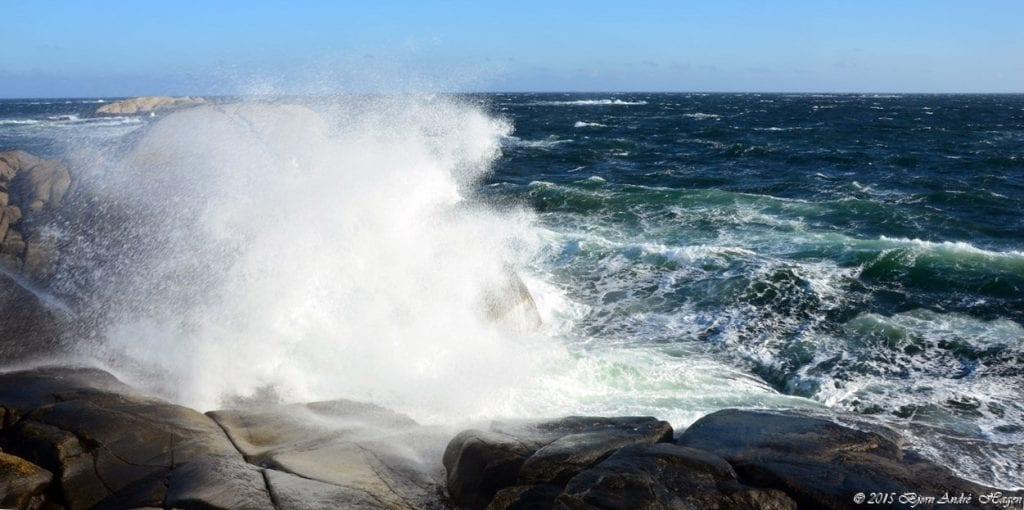 Bølge