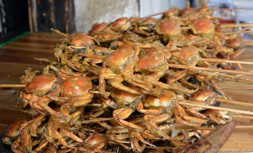 CrabSticks
