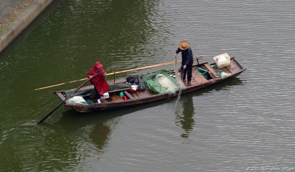 Fishing in China 01