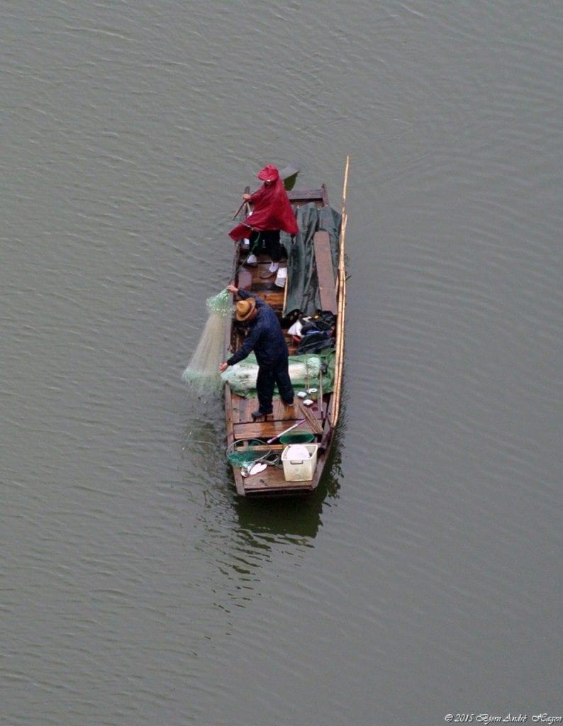 Fishing in China 03