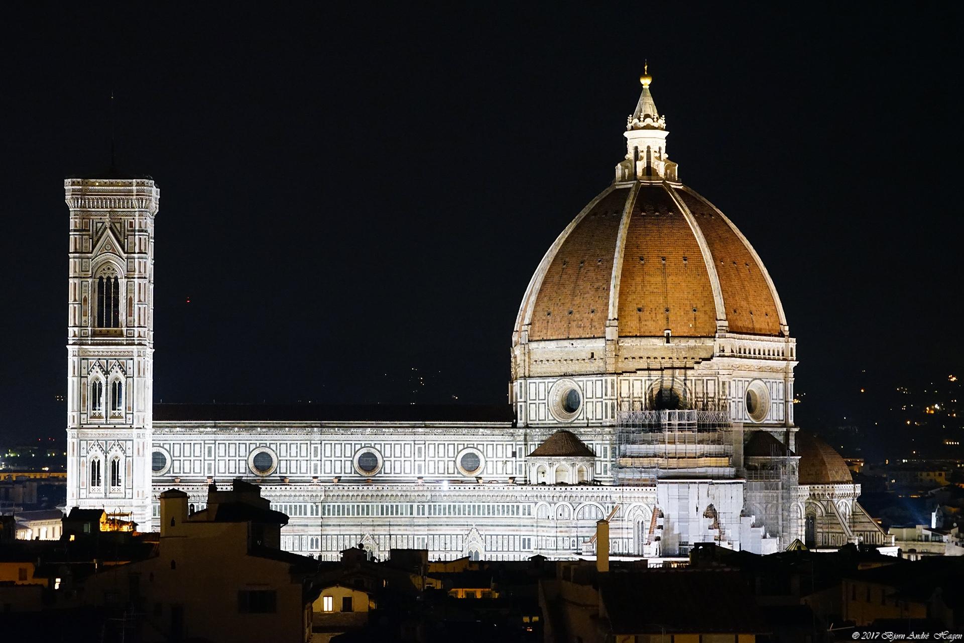 Florence Santa Maria Del Fiore 2