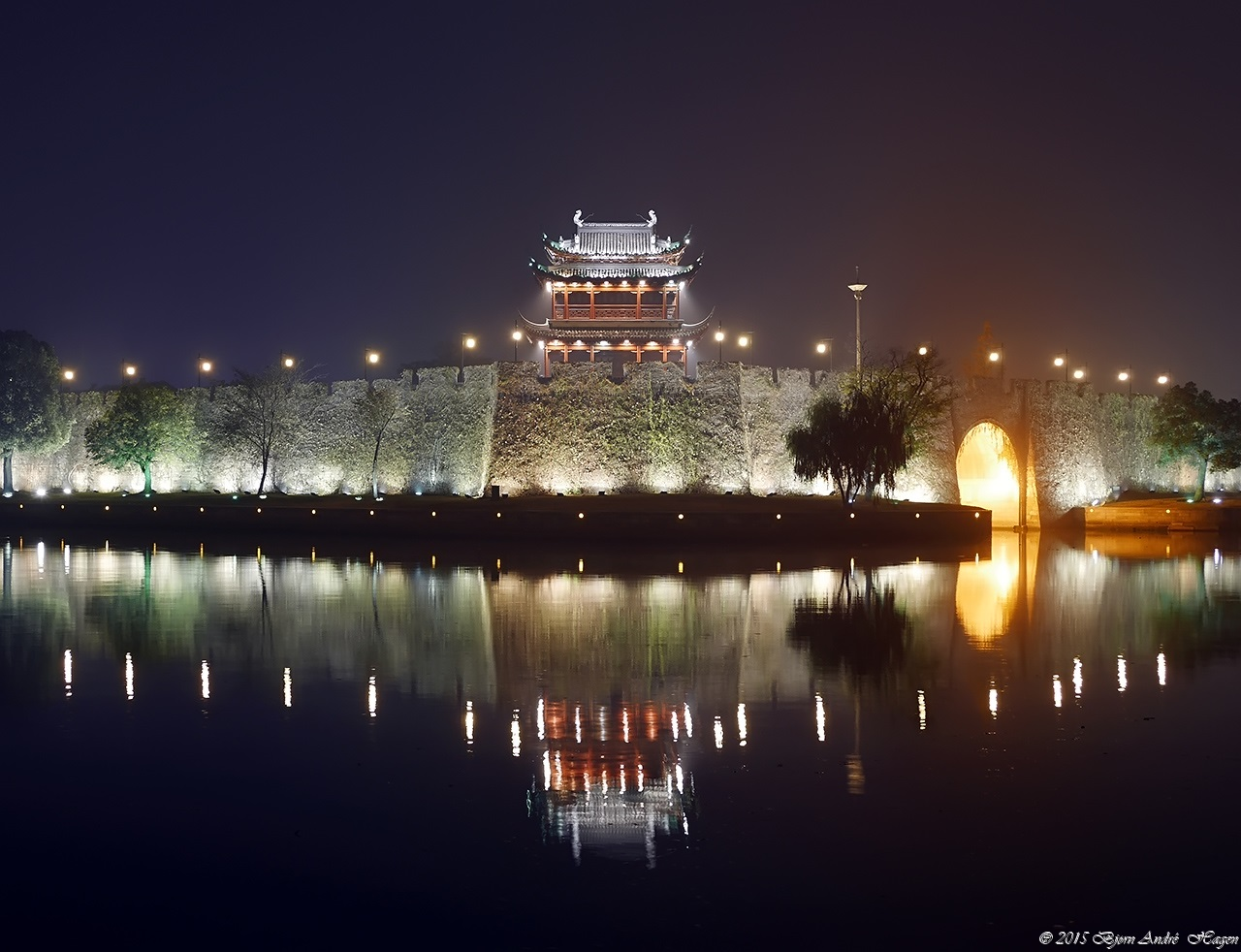 Suzhou CityGate5