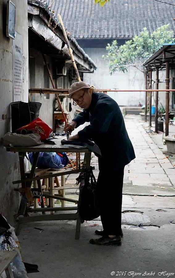 SuzhouTailor