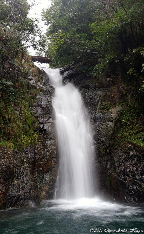 Waterfall China
