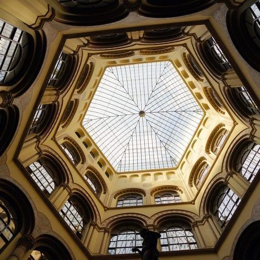 Wien -Galleria