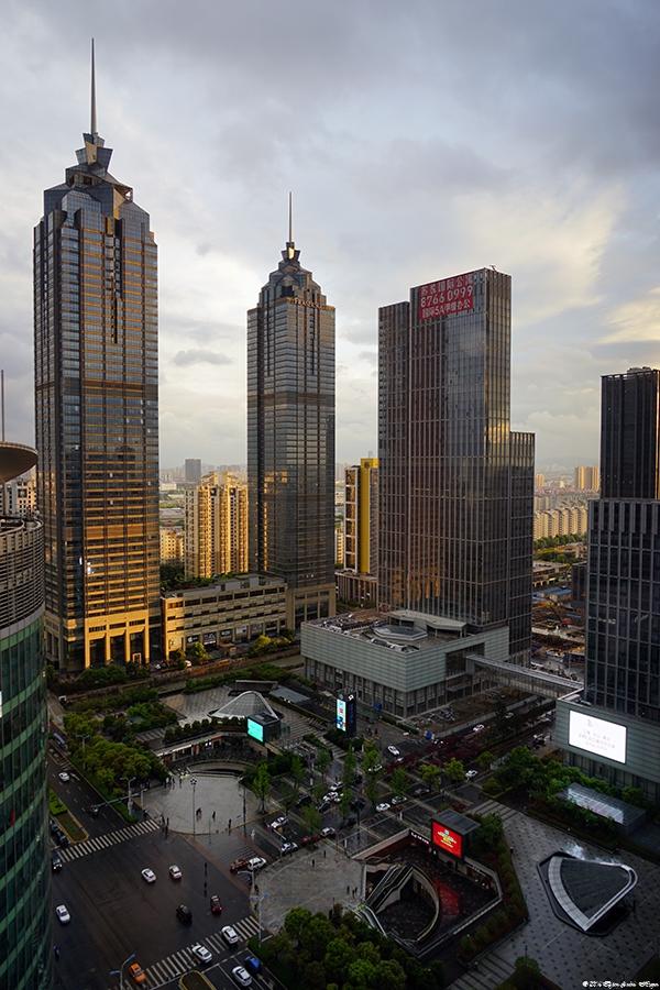 Xinghai Square Suzhou