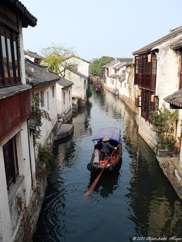 Zhouzhang 3