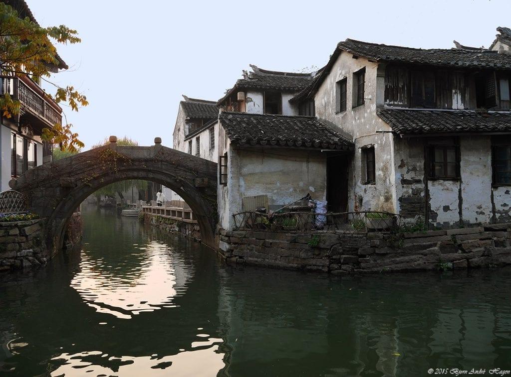 Zhouzhang