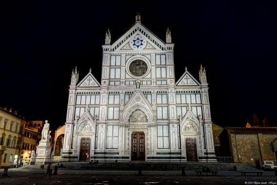 Florence - Santa Croce