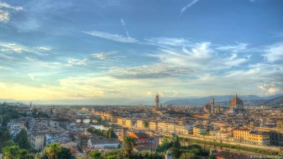 Florenze panorama