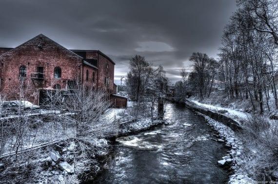 Hammerdalen