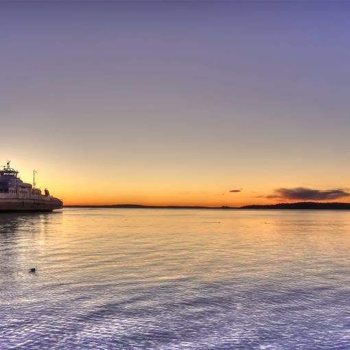 Horten_Sunrise