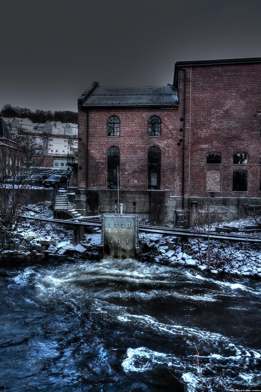 Hammerdalen 3