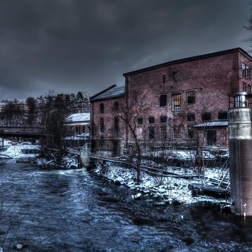 Hammerdalen 4