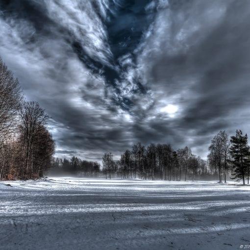 Winterdarkness