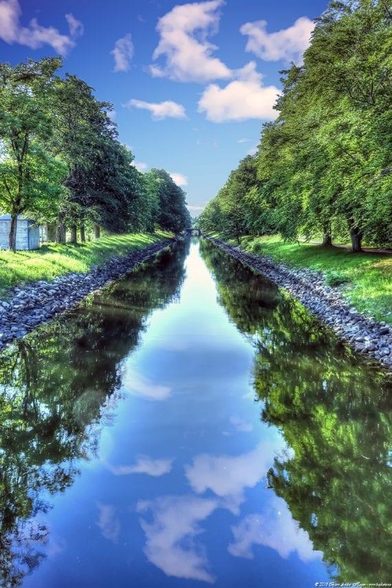 Hortens kanalen