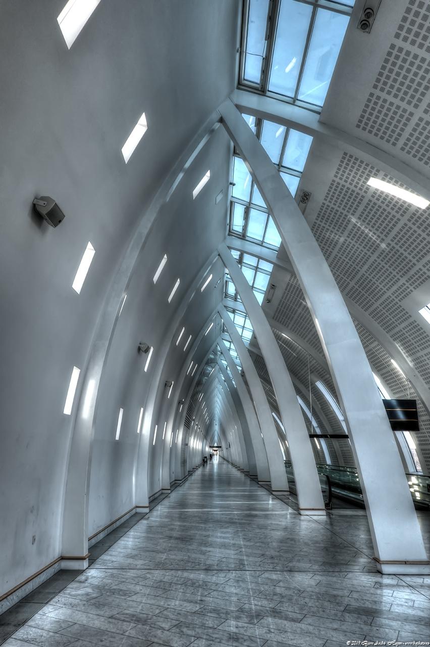 Kastrup Terminal 3