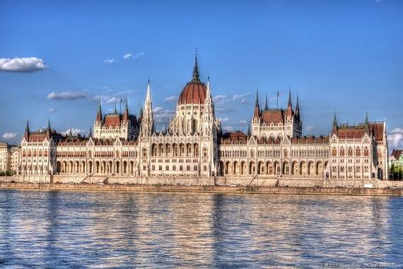 Budapest Parlament 3
