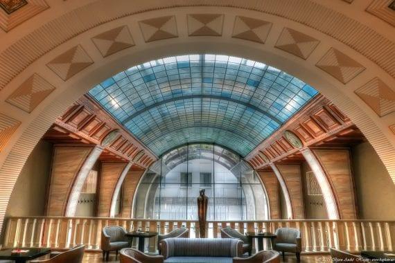 Hotel Continental Budapest