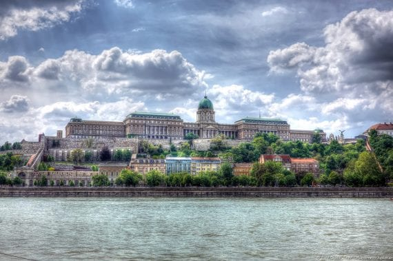 Budavar 2