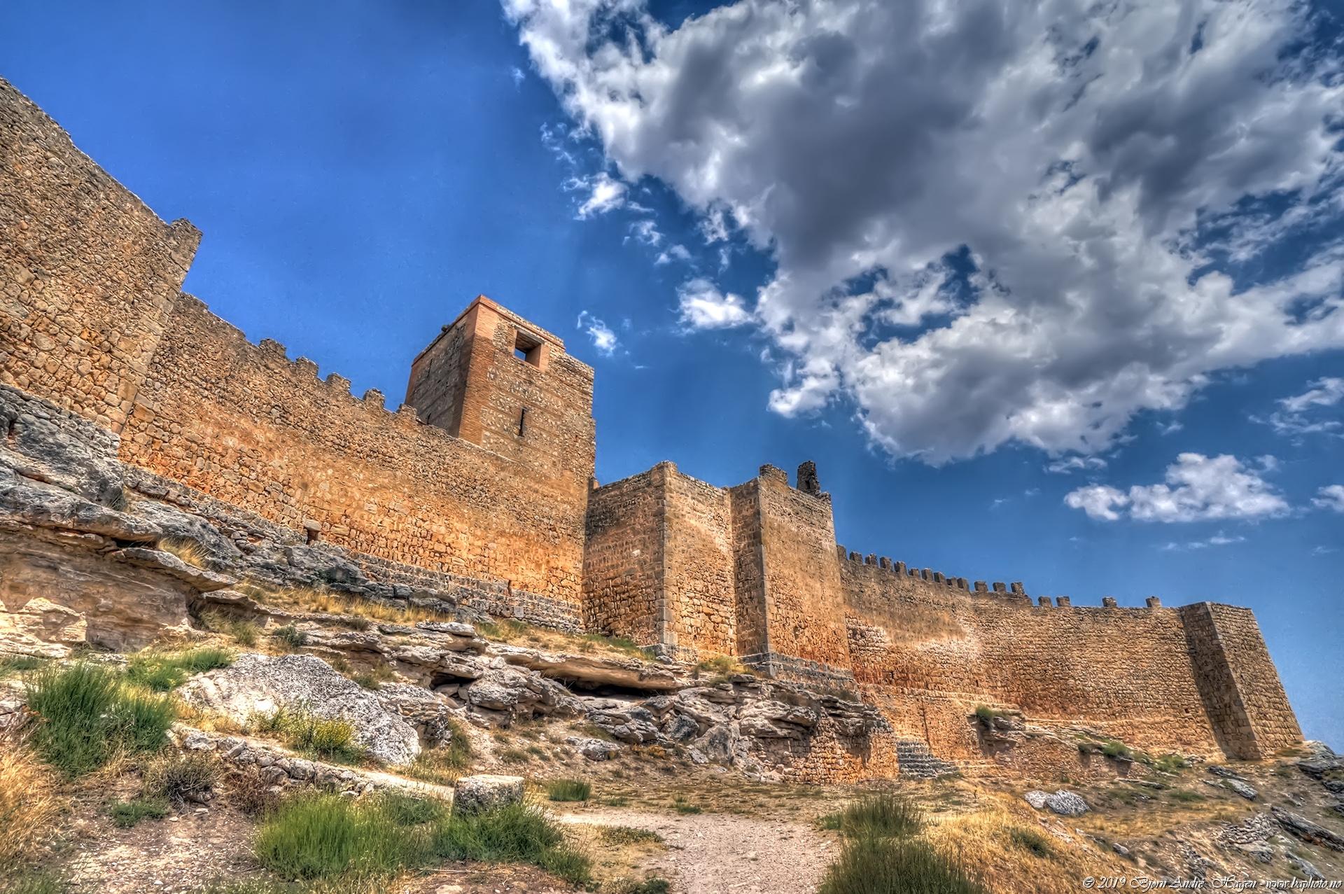 Castillo de Gormaz 1