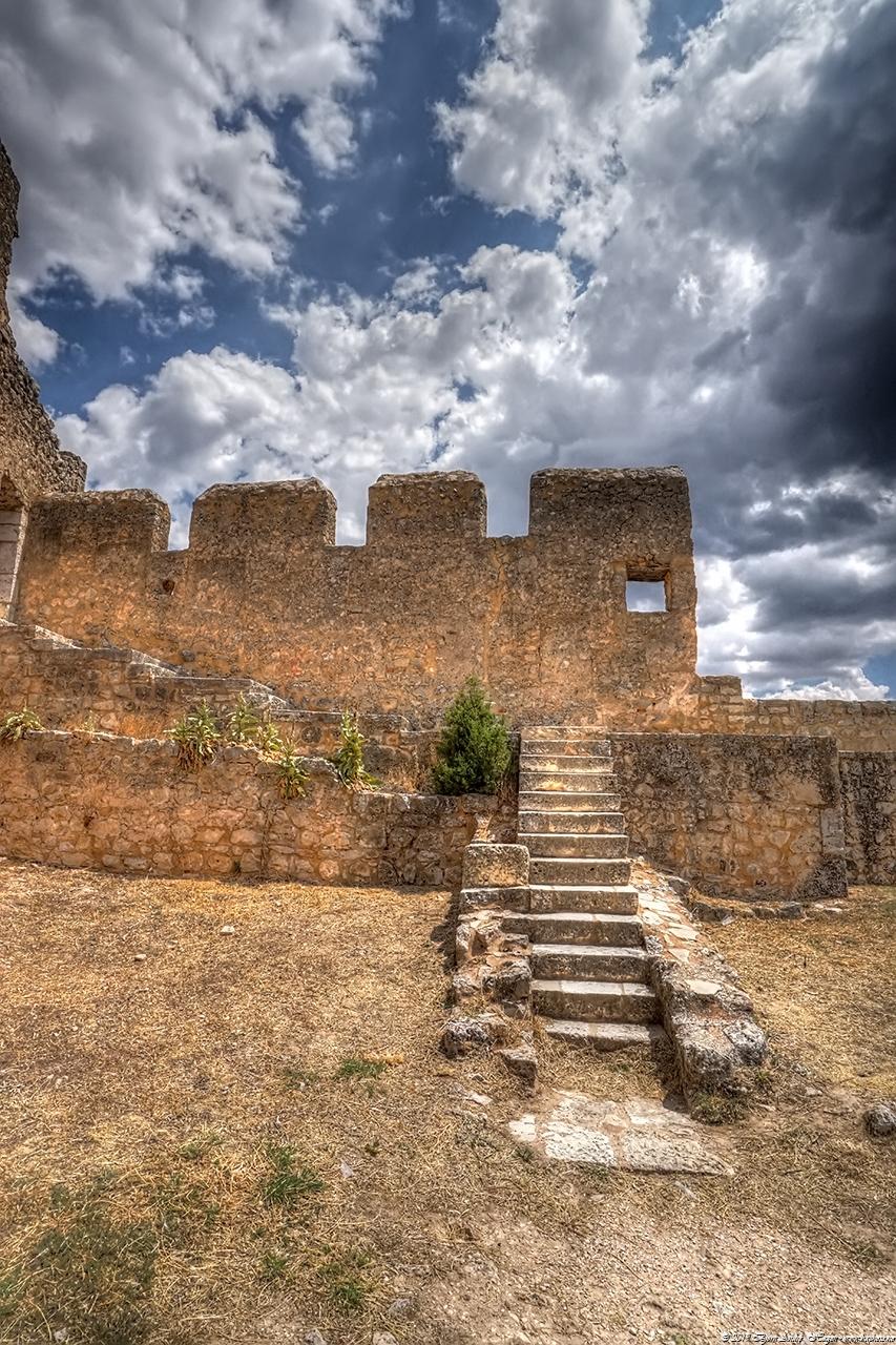 Castillo de Gormaz 2