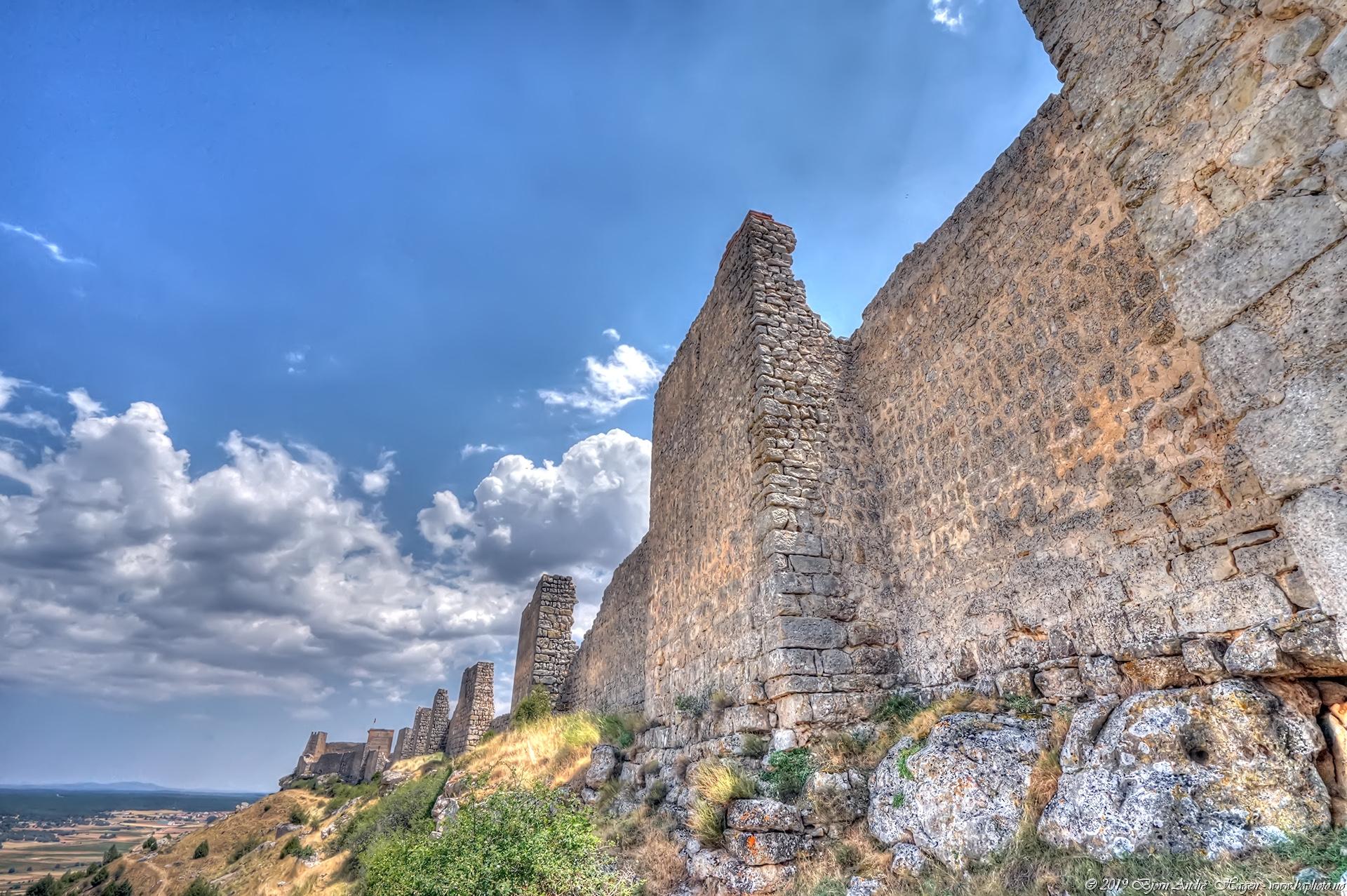 Castillo de Gormaz 3