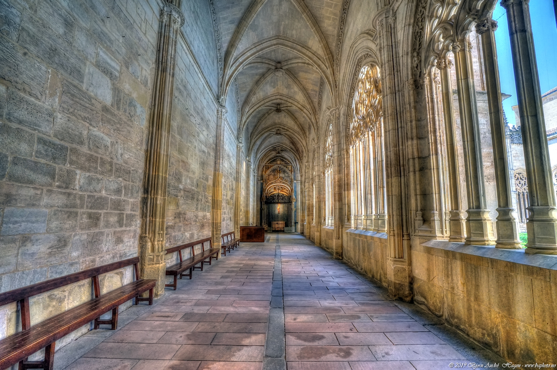 Segovia Cathedral 1