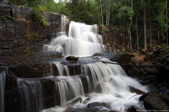 Waterfall 2019