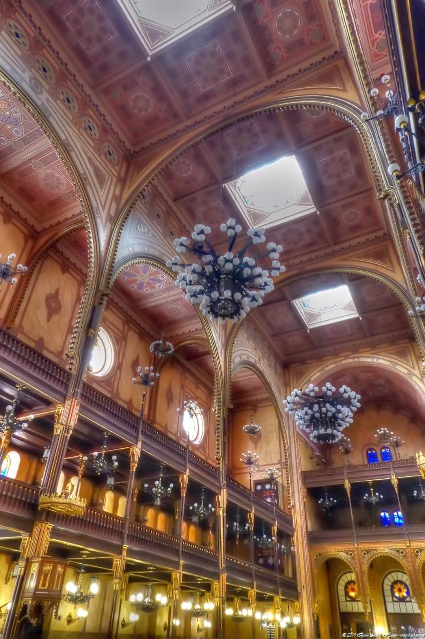 Synagoge Dohány