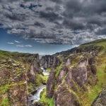 Fjarðarárgljúfur 2020 Canyon