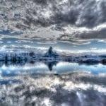 Glacier lagoon 2020 1