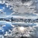 Glacier lagoon 2020 2