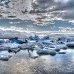 Glacier lagoon 2020 6