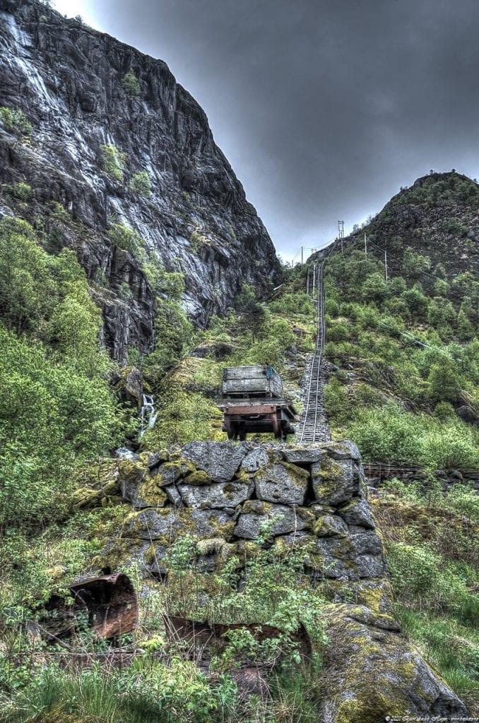 Helleren wagon 2