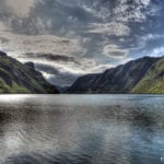 Fjord of Norway 2