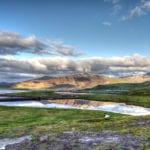 Iceland 2020 landscape West