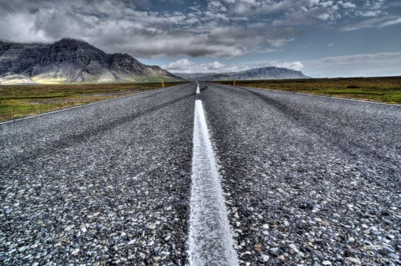 Den lange veien
