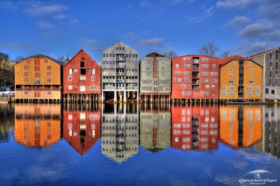 Nidelva Bryggerhus