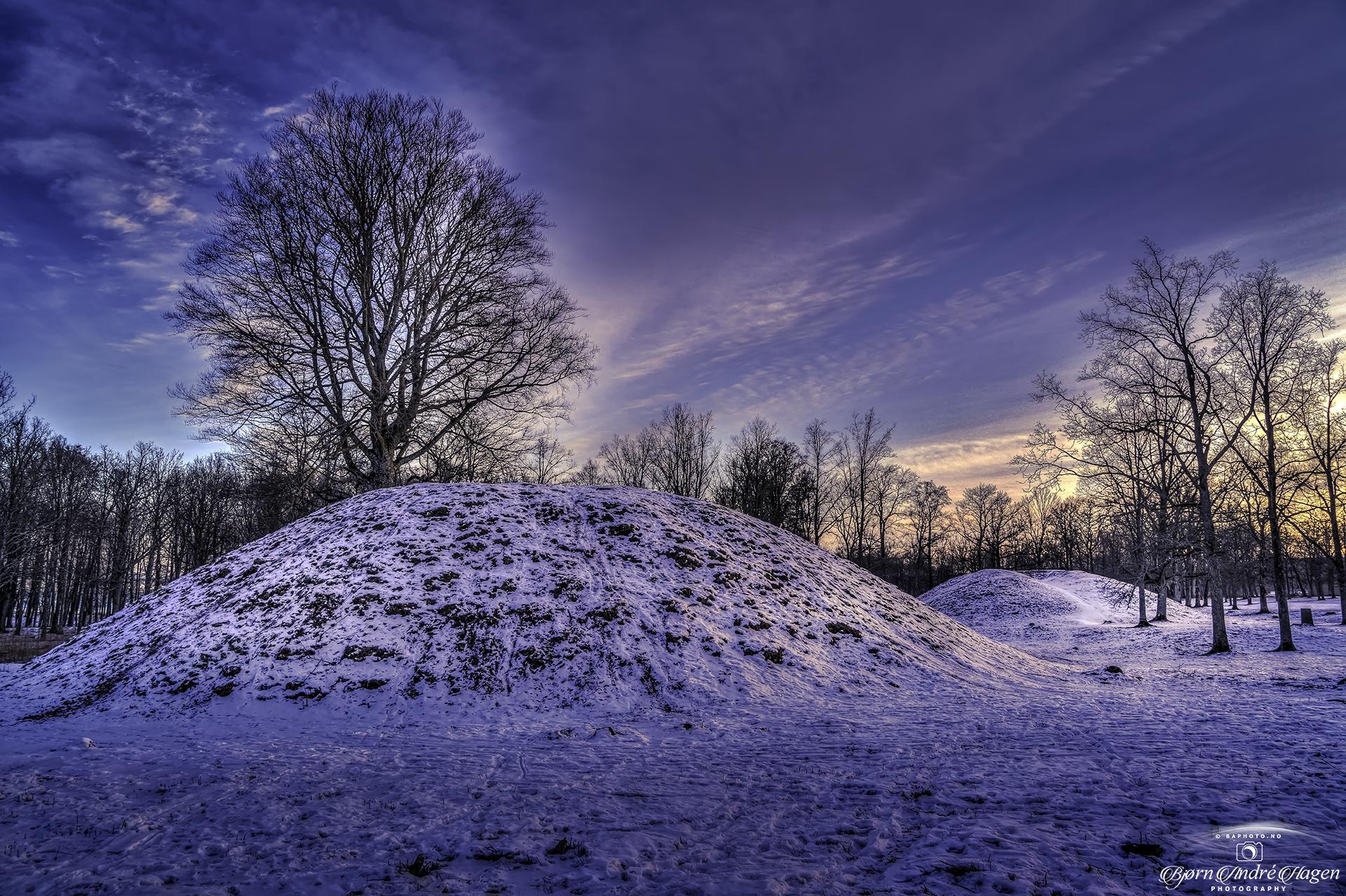 Midgard Viking Graves