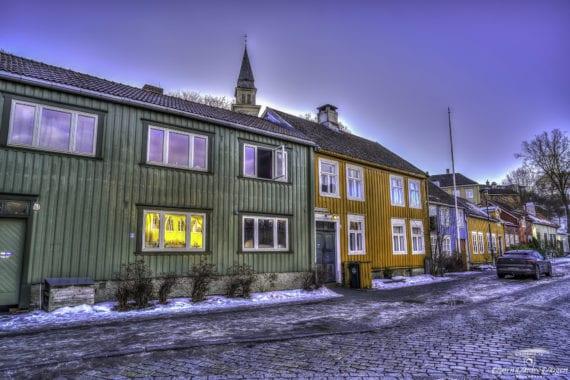 Nedre Bakklandet
