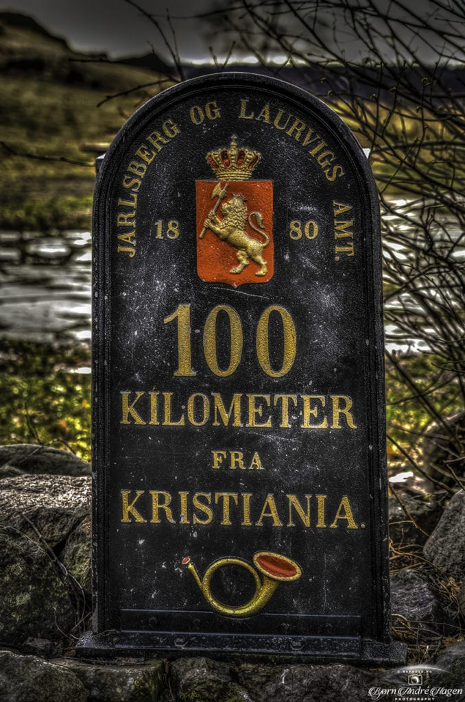 100kmFraKristiania