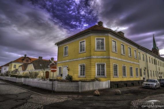 Karljohansvern houses 2021
