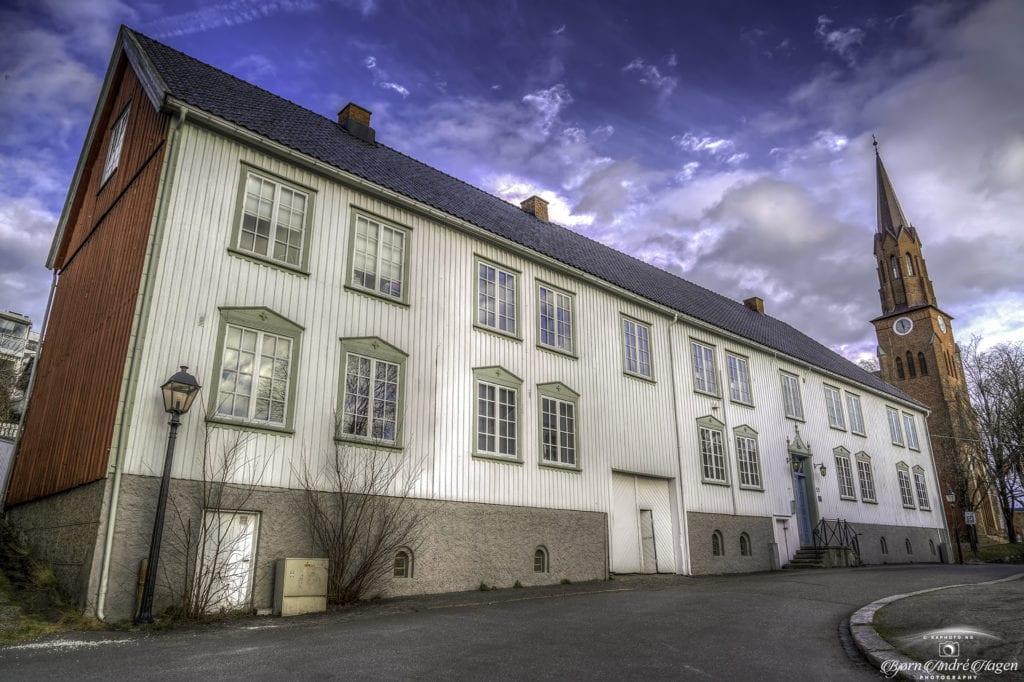Kossegården Tønsberg
