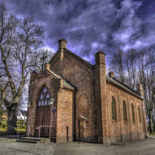 Mariakapellet