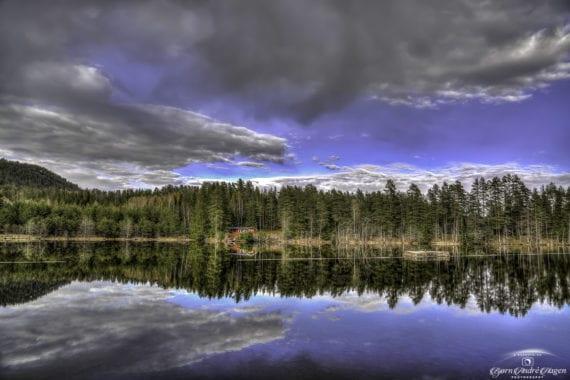 Kjeldal reflections #1