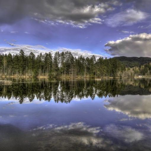 Kjeldal reflections #3