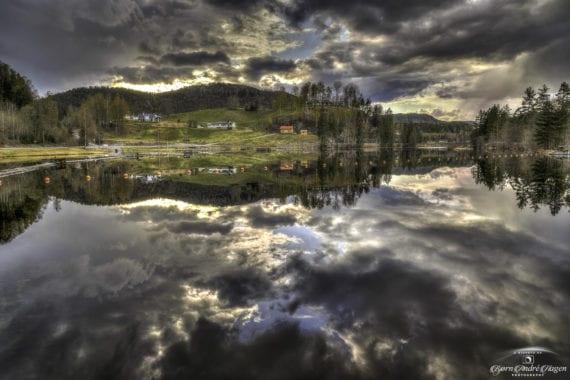 Kjeldal reflections #4