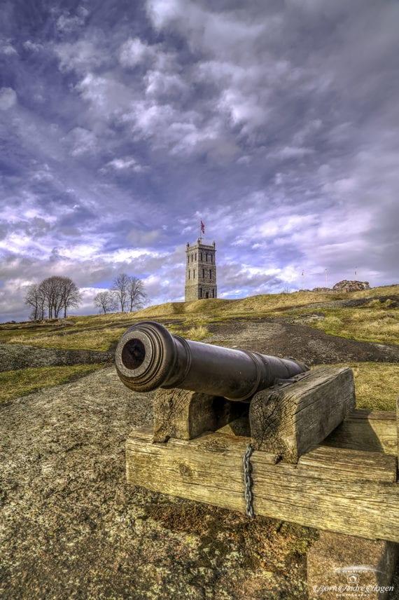 Slottsfjell April 2021 #4_